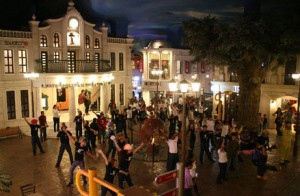 KidZania opens at The Dubai Mall