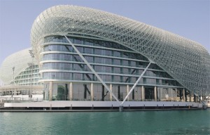 Carrara has worked in Yas Island Marina Hotel. (EB FILE)