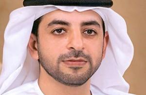 Sheik Ahmed bin Zayed al-Nahayan