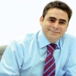 Laith Haboubi, Business Development Director, IBS-Mapei.