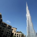 UNITS RESALE: Dubai real estate agent Better Homes has seen reselling of Burj Khalifa apartments rise by a third since the start of the year. (Getty Images)