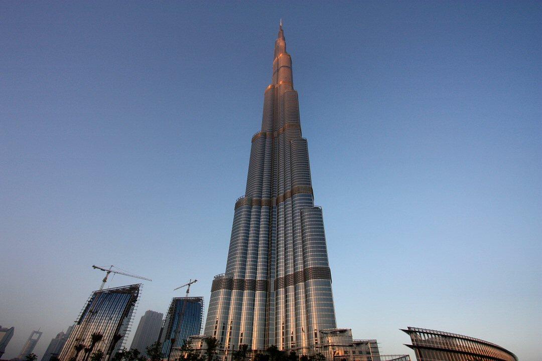 VIDEO EXCLUSIVE: Inside Burj Khalifa apartments - Burj