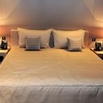 Designer luxury at the Armani Hotel Dubai