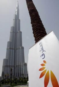 MashreqMillionaire & Burj Khalifa.