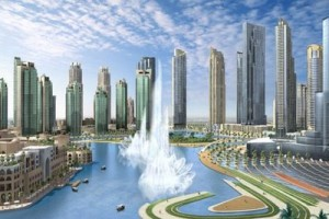 UAE hotels are looking for customers closer to home. Courtesy of Anantara