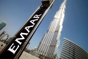 BOND ISSUE Emaar said it will meet fixed-income investors in Europe, Asia and the Gulf for its bond programme (Bloomberg Images)