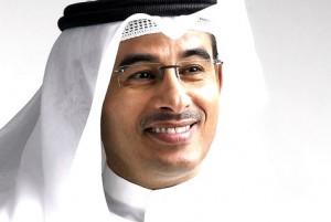 Mohammed Alabbar, chairman, Emaar Properties