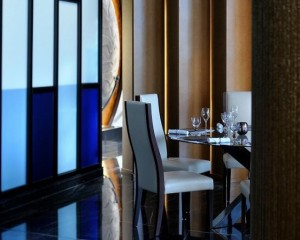 Hukama offers views of the Burj Khalifa (SUPPLIED)