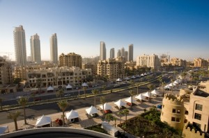 Emaar Boulevard Downtown Dubai