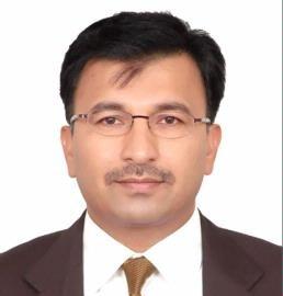Iftikhar Hamdani.