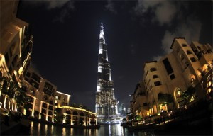 Emaar Properties, the developer of the tower, said in February that it had handed over 770 units in Burj Khalifa. (GETTY/GALLO)