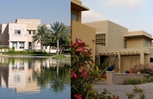 A two-bedeoom unit in Springs for sale is available at a starting point of Dh980,000 (FILE)