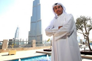 Emaar shareholders had requested a dividend of as much as 30 percent, which chairman Mohammed Alabbar said could harm Emaar's financial position