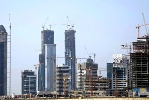 Rental rates for one-bedroom apartments in Business Bay average around AED55,000 ($14,974) per annum