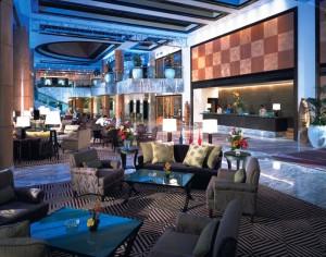 The Taj Palace Hotel Dubai