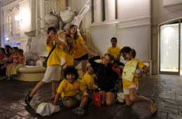 Summer Camp at KidZania.