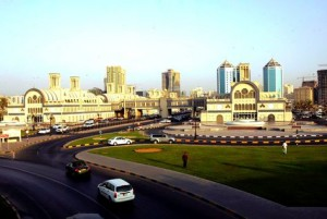 Sharjah claims to attract up to 1.5 million tourists a year