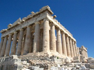 Tourism has been one of the few success stories in Greece in recent years