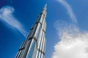 *  Image Credit: Silvia Baron/ANM     * Burj Khalifa