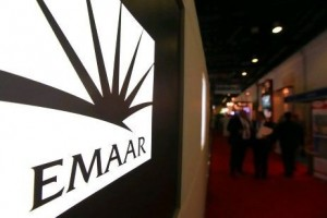 Emaar has launched a division to focus on building low-cost homes in the region.  Pawan Singh / The National