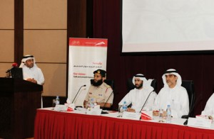 RTA move aims to streamline traffic flow and assist passengers' mobility.