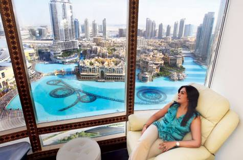 Live life Burj size: High life at a low price - Burj ...