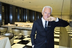 European Pressphoto Agency  VIVA ITALIA | Giorgio Armani on-site