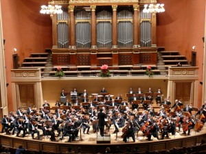 Prague Philharmonic Orchestra