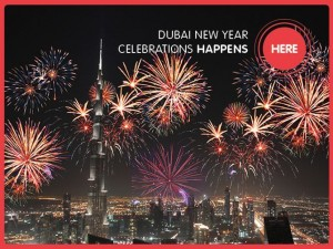 At the stroke of midnight on 31 December, Downtown Dubai will welcome 2013 with a spectacular extravaganza. Come, and be part of one of the most extraordinary events Dubai has ever seen.