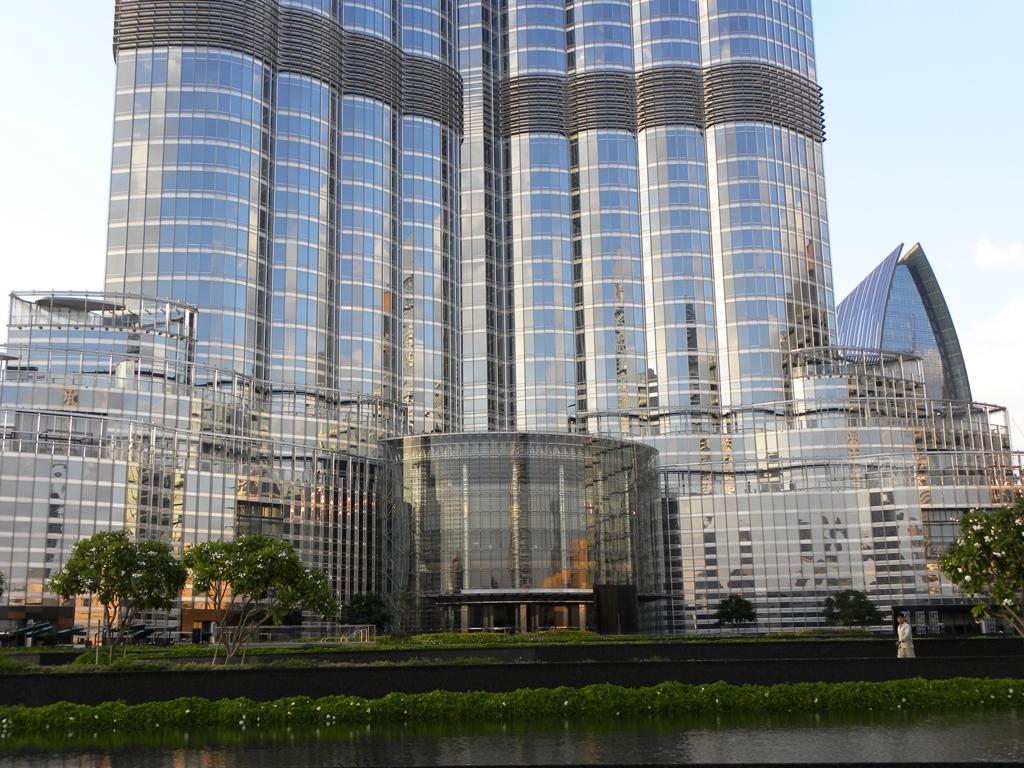 Emaar Properties To Observe Earth Hour Burj Khalifa Tickets