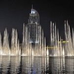 EEE awarded EPC deal for Dubai fountain substation