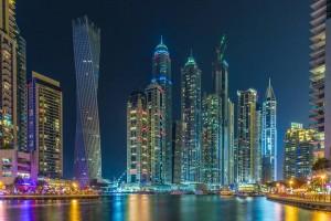 Dubai Marina by Andrew amb24, on Flickr