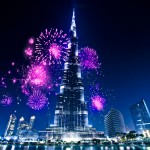 Welcome 2015 in Dubai: Watch Burj Khalifa NYE fireworks 'LIVE' from anywhere in the world