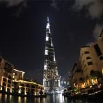 Live in Dubai's Burj Khalifa for just Dh995 a day